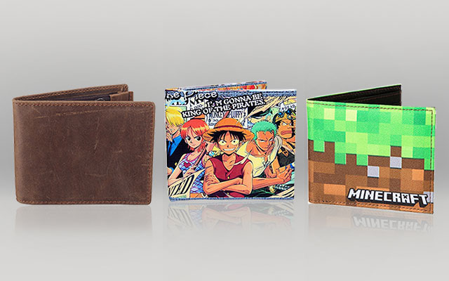Best Cool Wallets for Teen Boys 2018 - Best Wallet Review