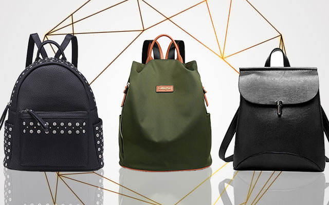 fb1d34be6a Best Fashion Backpacks For Women 2018 - Best Wallet Review