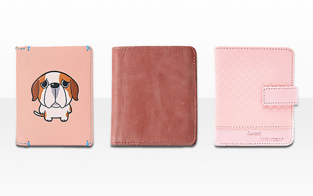 cb2b93b5a42ca5 Best Pink Wallets and Purses You Will Love at First Sight - Best ...