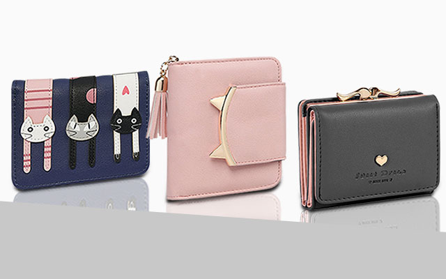 aeb27c2d53e6 Best Wallets For Girls in 2018 - Best Wallet Review