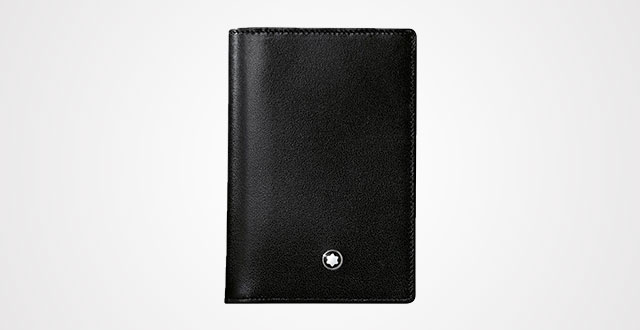 Best luxury mens wallets every guy all wish to have best wallet review montblanc meisterstck business card holder with gusset click here for best price colourmoves