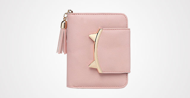 Cute Wallets For Girls