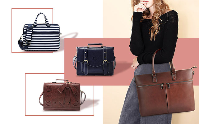Best Laptop Bags For Women You Should Try Wallet Review