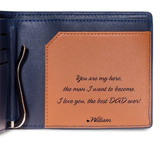 Best Personalized Wallets to Nail up Your Style [Updated