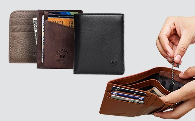 Image result for wallet men and women
